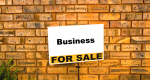 Business for Sale - EFM Business Advisory