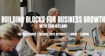 View Building Blocks for Business Growth – Iconic & EFM Ireland – Lunch&Learn Event    30th October Dublin