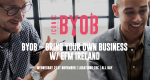 View Bring your own business event with Iconic & EFM Ireland   21st November Dublin