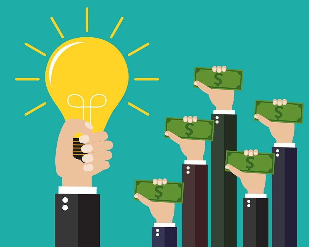 what type of businesses should seek vc funding