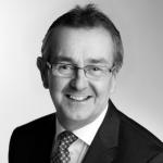Patrick Lavelle, EFM Ireland