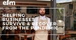 View Helping Businesses survive and recover from the pandemic | EFM & BITA webinar | 6th July 2021 @4PM