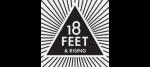 18 feet logo